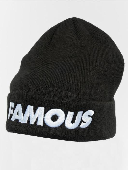 Mister Tee Hat-1 Famous black