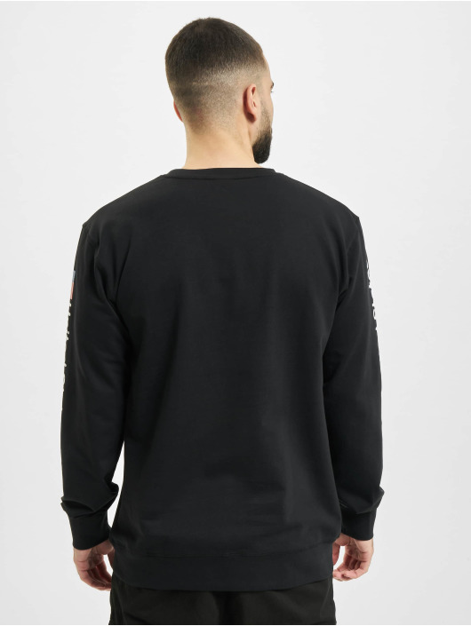 Mister Tee Pullover NASA US black