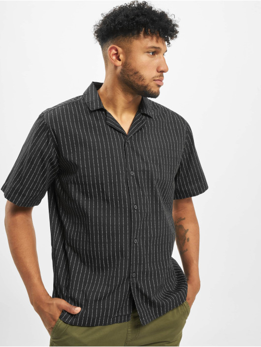 Mister Tee Shirt Fuckyou black
