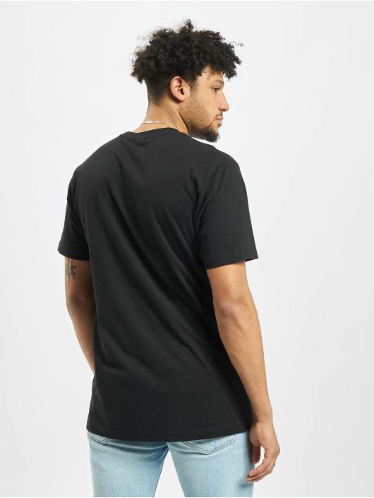Mister Tee T-Shirt Run DMC Kings Of Rock black