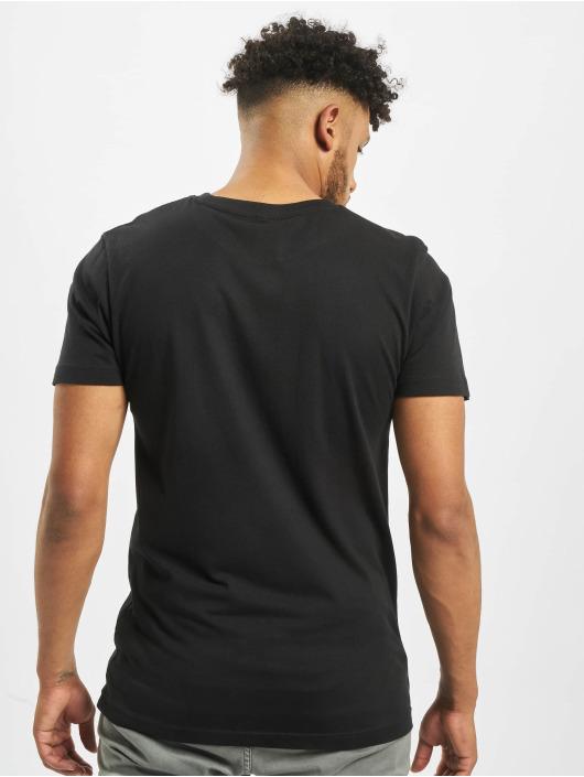 Mister Tee T-Shirt 2Pac President black