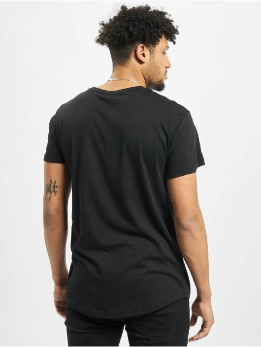Mister Tee T-Shirt 2Pac Eyez Long black