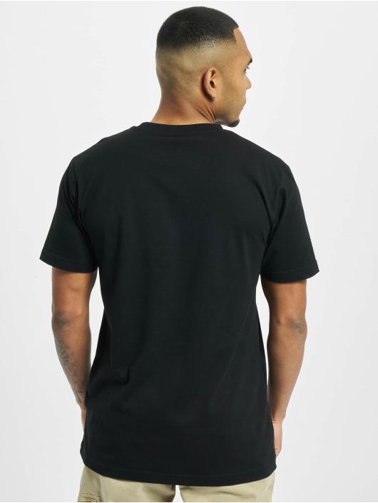Mister Tee T-Shirt Tupac Heaven black