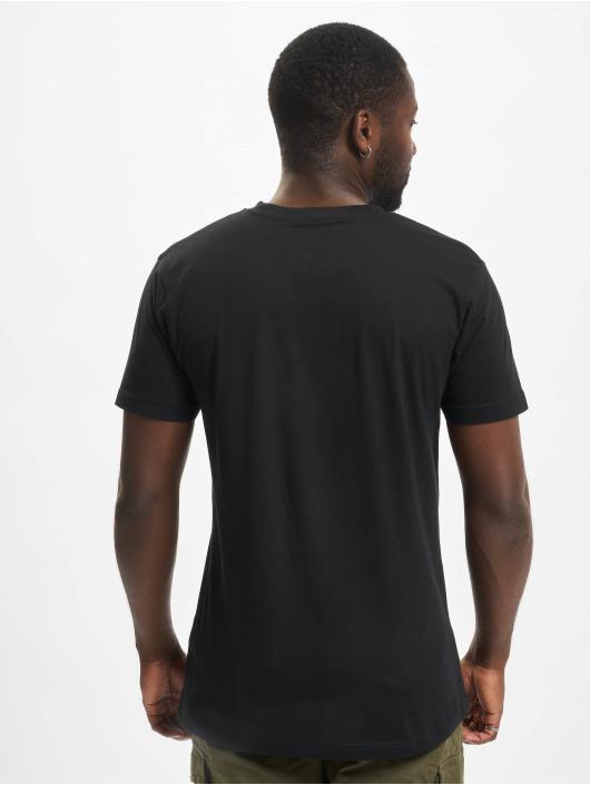Mister Tee T-Shirt ABC black