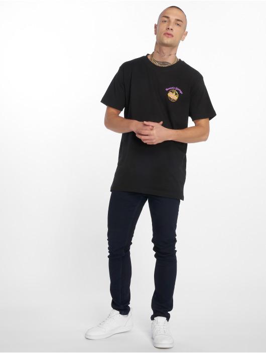 Mister Tee T-Shirt Tee Pimp My Whip black