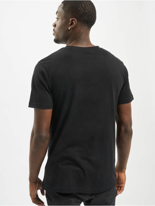 Mister Tee T-Shirt Dragon black