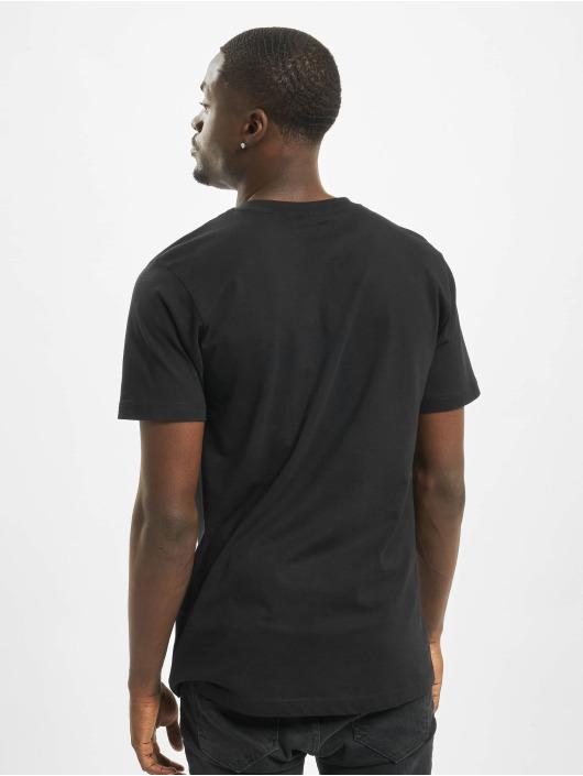 Mister Tee T-Shirt Eminem Retro Car black