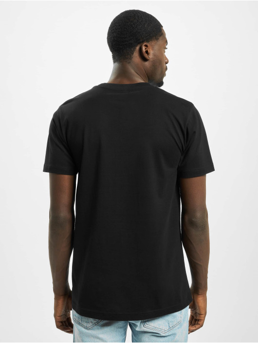 Mister Tee T-Shirt Nasa Fight For Space black