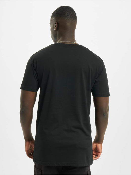Mister Tee T-Shirt Wonderful black