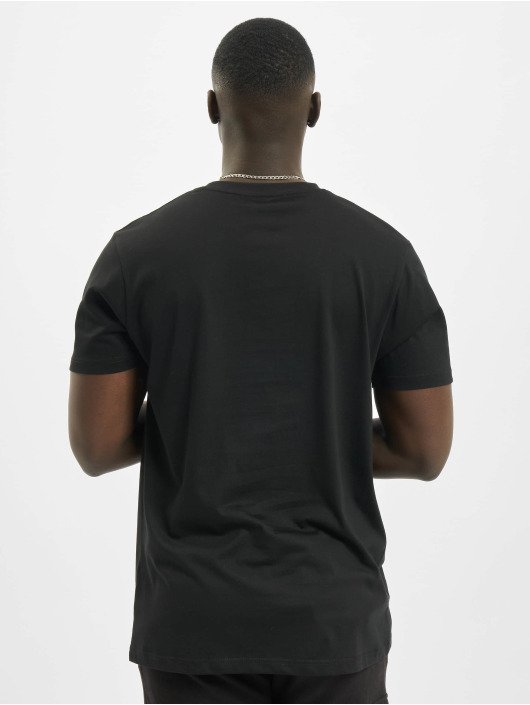 Mister Tee T-Shirt Fuck It Pastel black