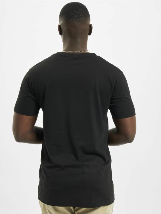 Mister Tee T-Shirt Blood Color black
