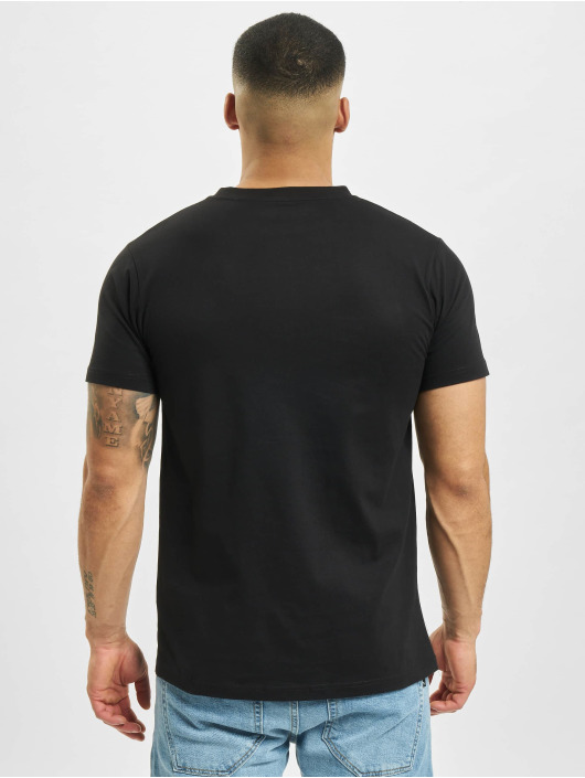 Mister Tee T-Shirt Jack black