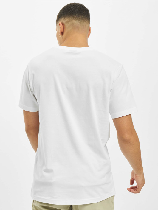 Mister Tee T-Shirt Chinese Problems white