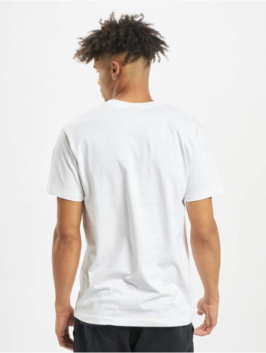 Mister Tee T-Shirt Ni Hao white