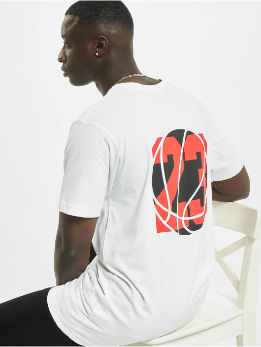 Mister Tee T-Shirt Ballin Box white