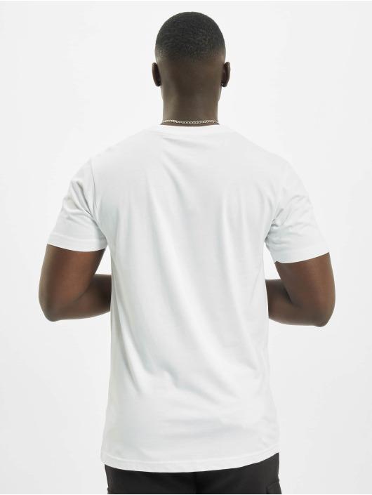 Mister Tee T-Shirt Easy white