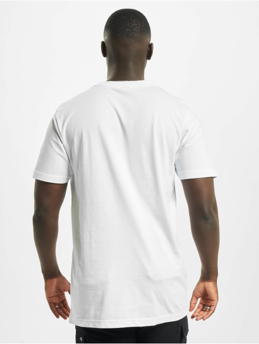 Mister Tee T-Shirt Made In The 90s white