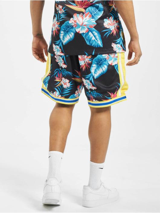 Mitchell & Ness Short NBA Golden State Warriors Swingman colored