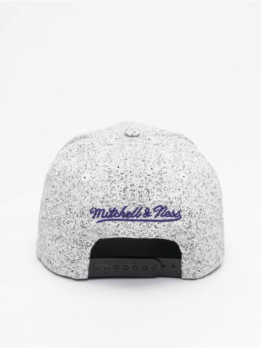 Mitchell & Ness Snapback Cap No Rest La Lakers white