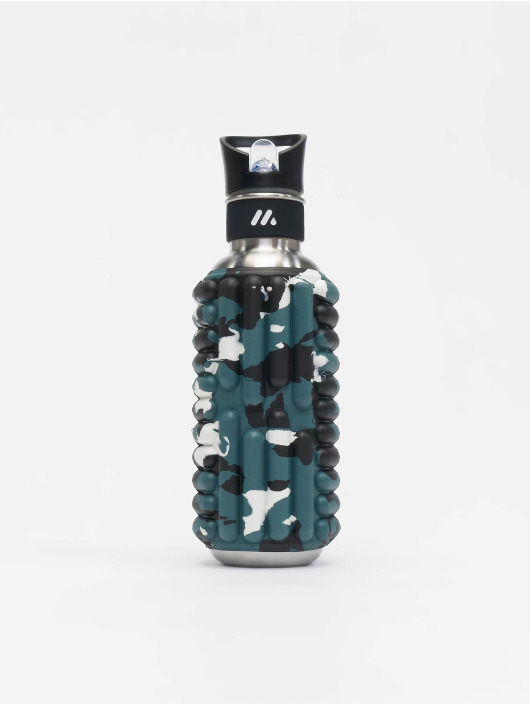 MOBO Drinking Bottle Grace 0,7 L / 27 Oz camouflage
