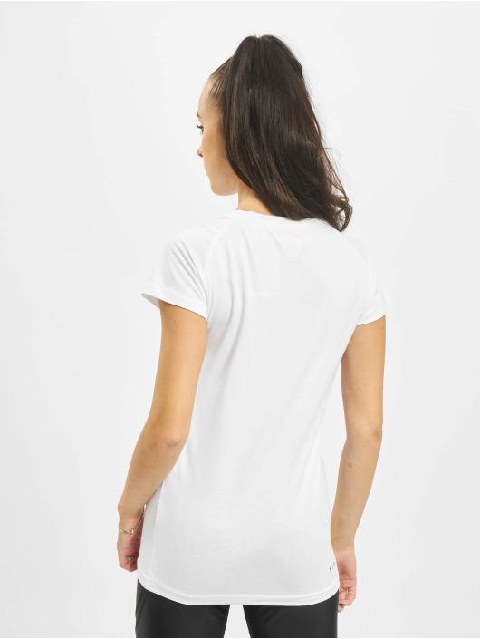 MOROTAI T-Shirt Naka Premium Basic Brand white