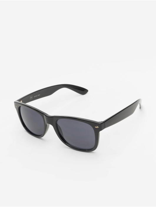 MSTRDS Sunglasses Groove black