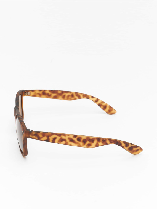 MSTRDS Sunglasses Likoma brown