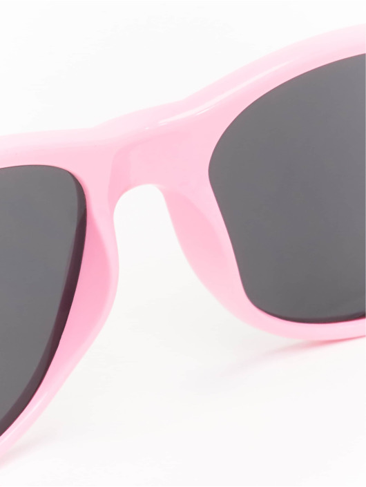 MSTRDS Sunglasses Groove rose