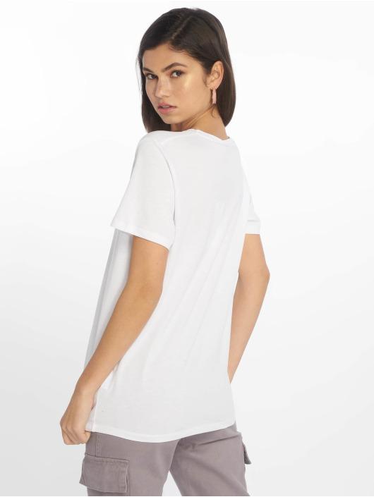 NA-KD T-Shirt Statue white