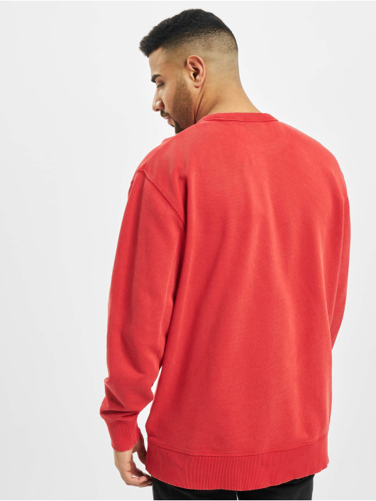 Napapijri Pullover Baen C Fleece red