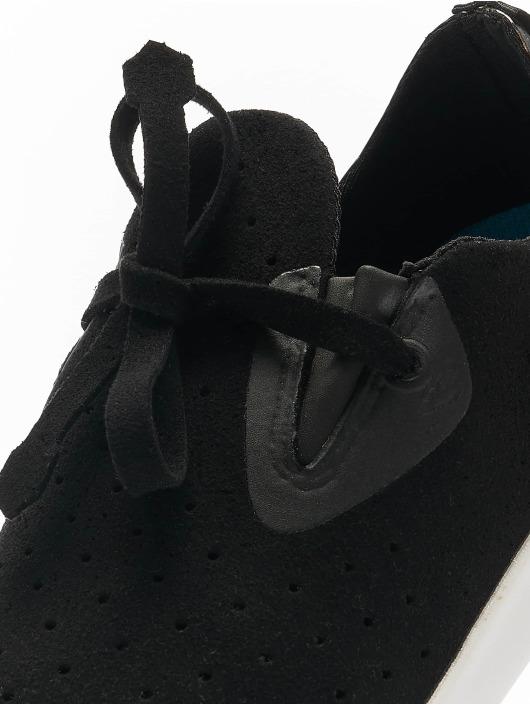Native Sneakers Moc black