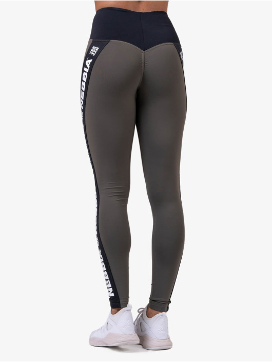 Nebbia Leggings/Treggings Leggings gray