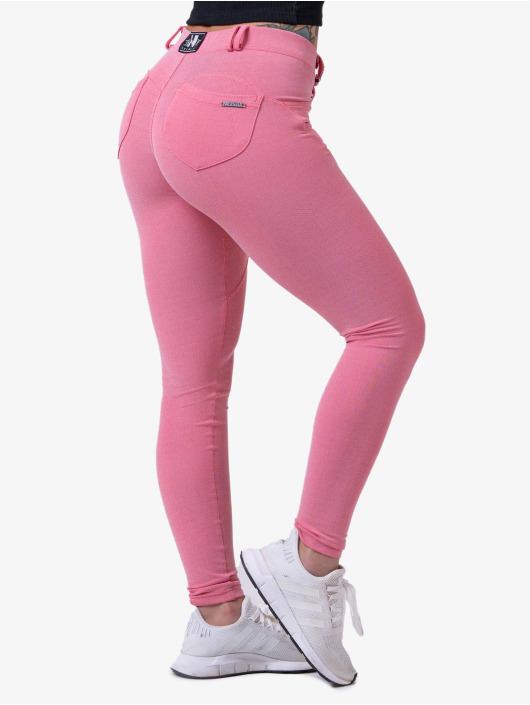 Nebbia Leggings/Treggings Dreamy Edition pink