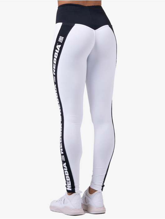 Nebbia Leggings/Treggings Leggings white