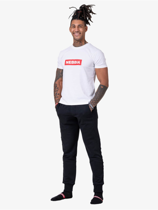 Nebbia T-Shirt Basic white