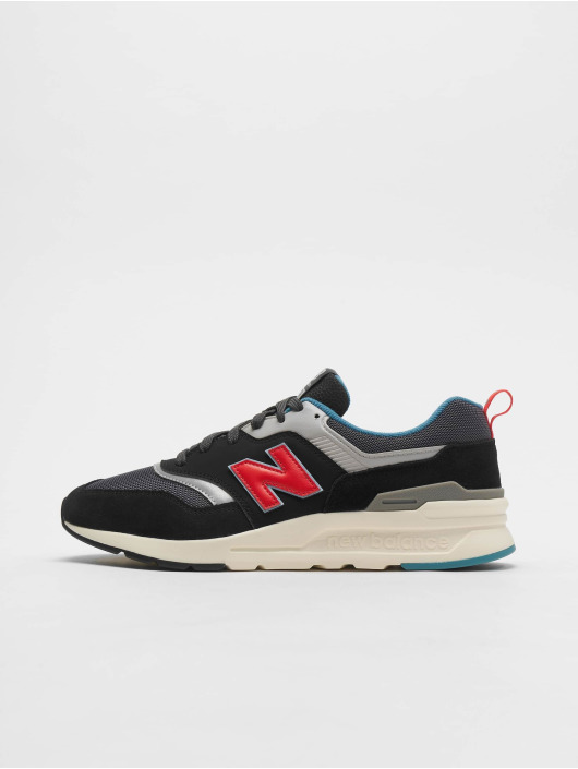 New Balance Sneakers CM 997 black