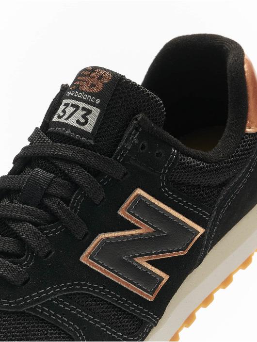 New Balance Sneakers Wl373 B black