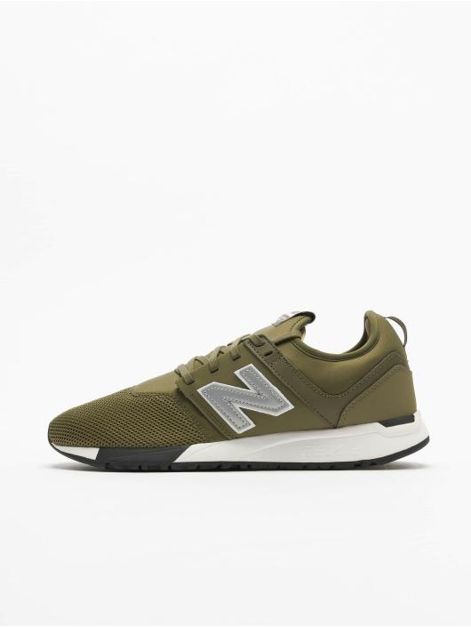 New Balance Sneakers Mrl247 D green