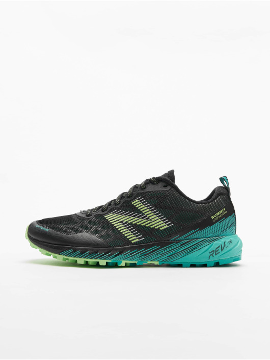 New Balance Sport Sneakers Summit green