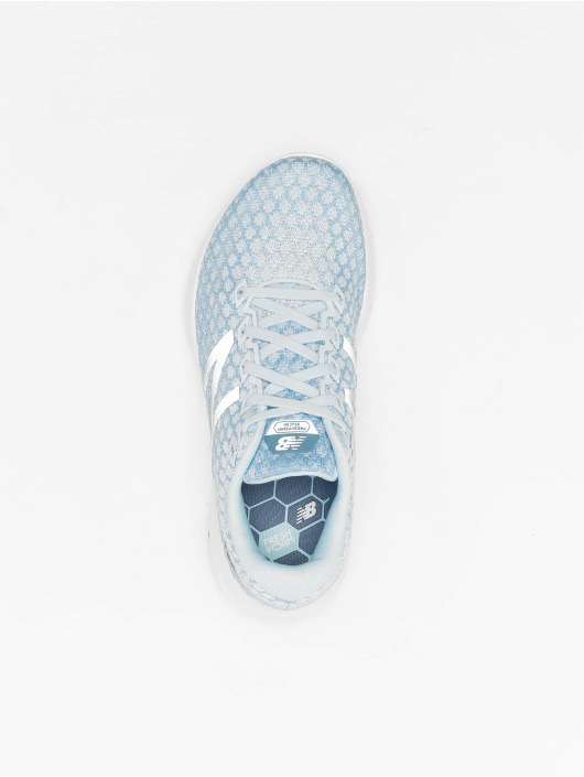 New Balance Sport Sneakers Fresh Foam white