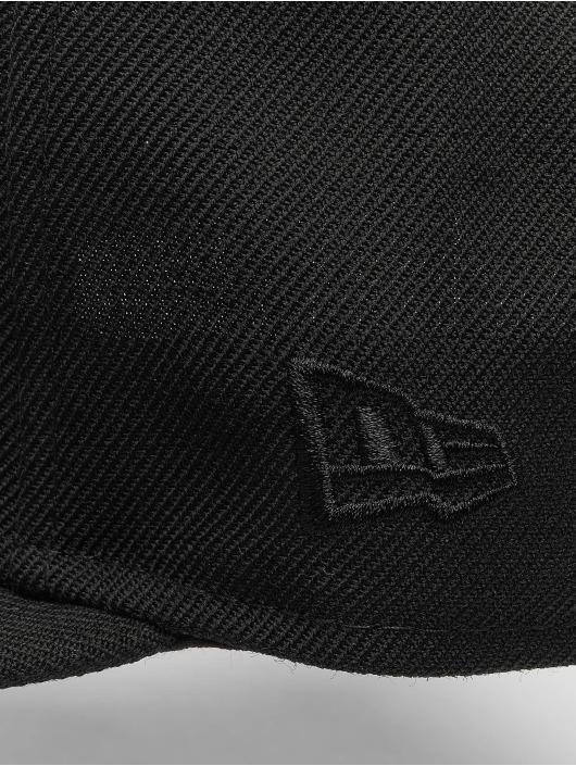 New Era Fitted Cap NBA LA Lakers 59Fifty black