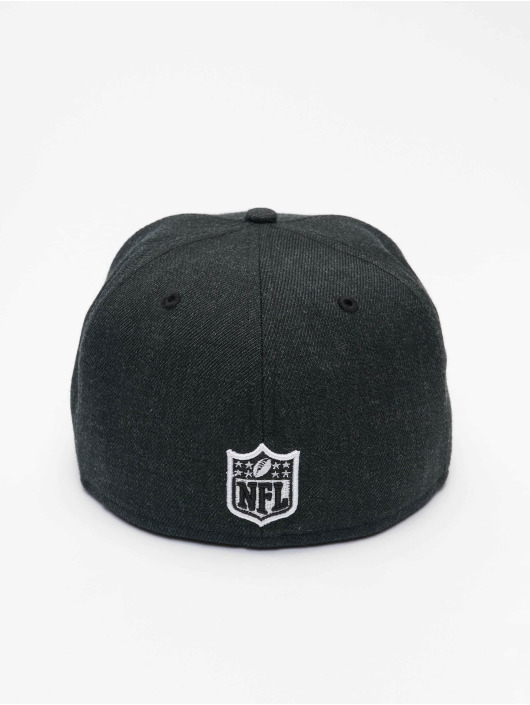 New Era Fitted Cap NFL Las Vegas Raiders 59Fifty black