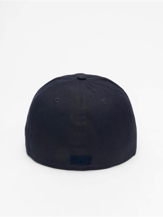 New Era Fitted Cap MLB NY Yankees Utility 59Fifty blue