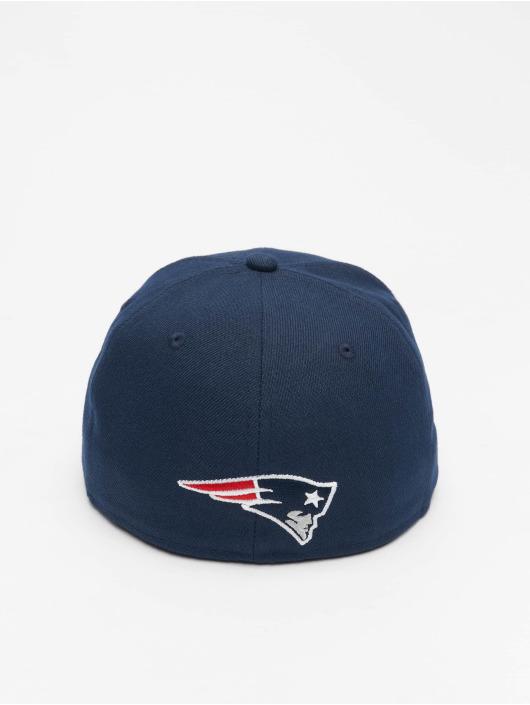New Era Fitted Cap NFL New England Patriots Team Tonal 59Fifty blue