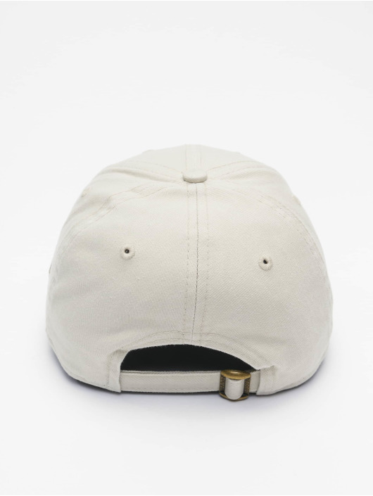 New Era Snapback Cap Dollar Pack 9Forty beige