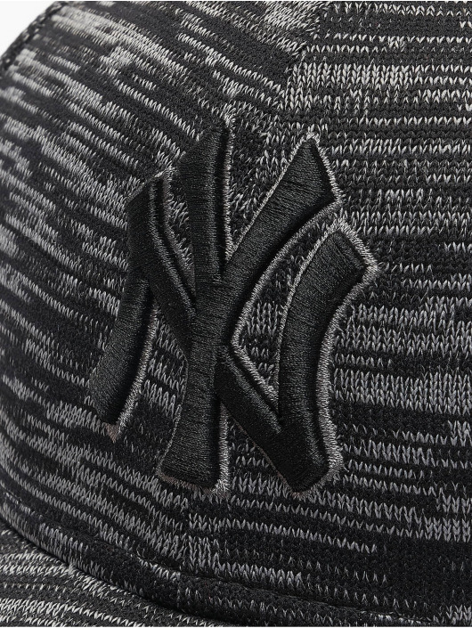 New Era Snapback Cap MLB NY Yankees Engineered Fit 9Forty black