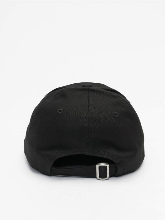 New Era Snapback Cap Essential Atletico Madrid  9Forty black