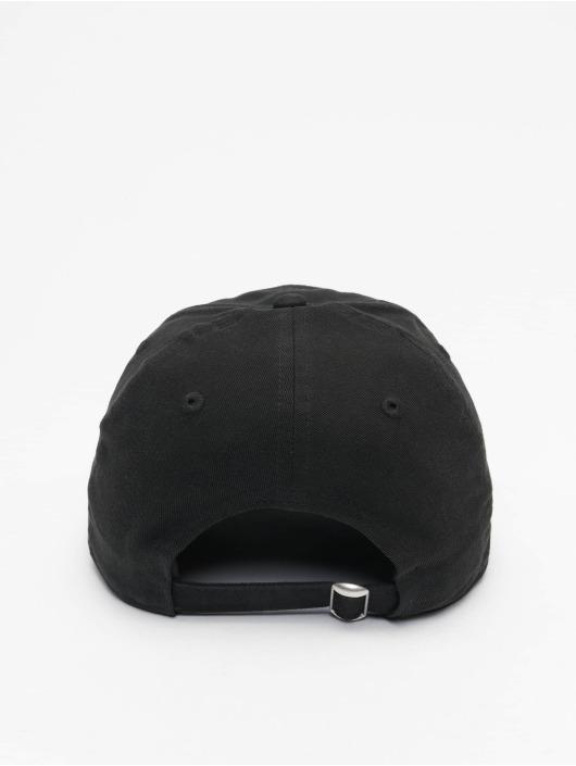 New Era Snapback Cap NBA Chicago Bulls Badge Slck WLS920 black