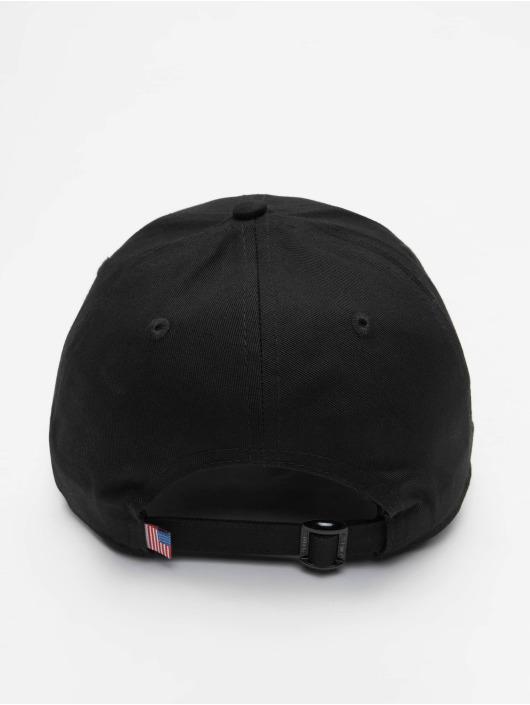 New Era Snapback Cap US 9Forty black