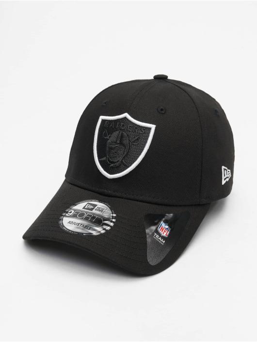 New Era Snapback Cap NFL Oakland Raiders 940 black